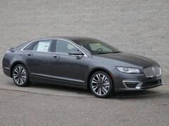2018 Lincoln MKZ Select Sedan