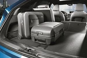 Audi Q3 Interior Peabody MA | Audi Peabody
