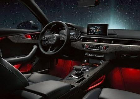 Audi A3 vs A4 Peabody MA   Audi Peabody