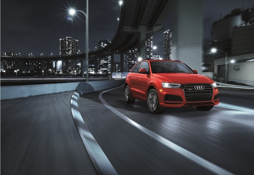 Audi Q Maintenance Costs Audi Peabody MA - Audi car maintenance costs