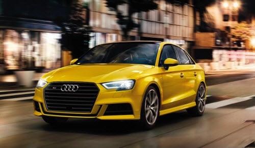 Audi A3 Leasing >> Audi A3 Lease Audi Peabody Ma