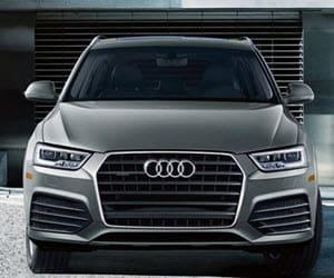 Audi Q Review Peabody MA Audi Peabody - Audi q3 review