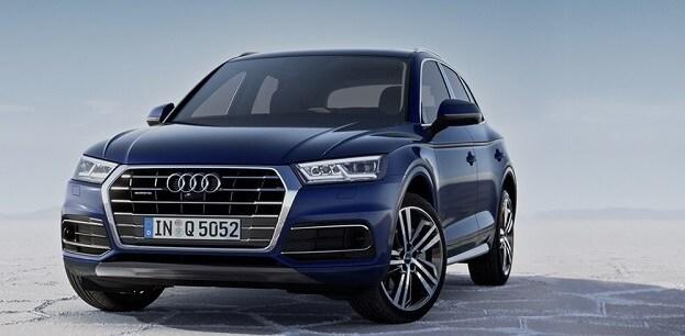 Audi Q5 Length >> Audi Q5 Length Audi Peabody Ma
