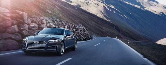 Audi A5 Maintenance Schedule | Audi Peabody MA