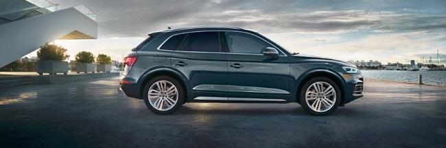 Audi Q5 Length >> Audi Q5 Specs Audi Peabody Ma