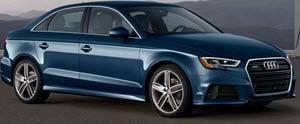 2018 Audi A3 Review Peabody Ma Audi Peabody