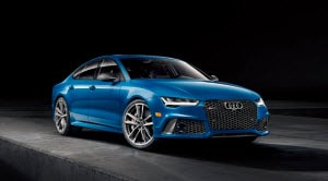 Audi RS Review Peabody MA Audi Peabody - 2018 audi rs7