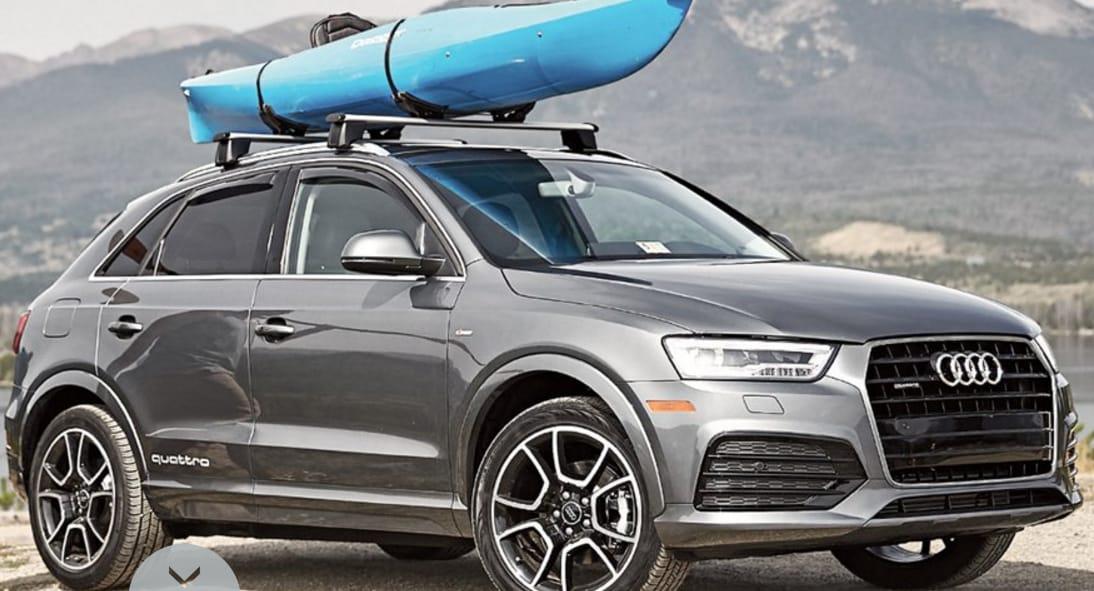 2018 Audi Q3 Review Pea MA | Audi Pea