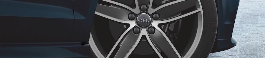 Audi TPMS Reset | Audi Peabody MA