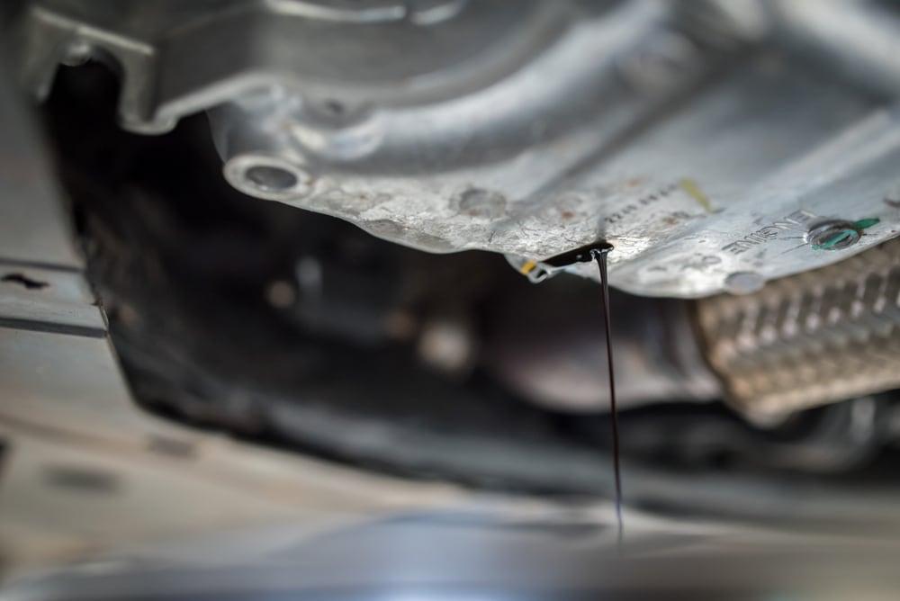 Car Leaking Oil >> Car Leaking Oil After Oil Change Ira Subaru Danvers Ma