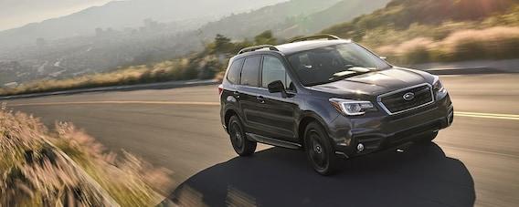 Subaru Forester Towing Capacity | Ira Subaru Danvers MA