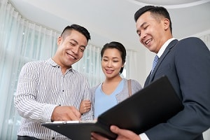 Knowledgeable Real Estate Agents
