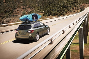 Subaru Outback Towing Capacity Ira Subaru Danvers Ma