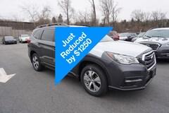 2019 Subaru Ascent Premium 7-Passenger SUV