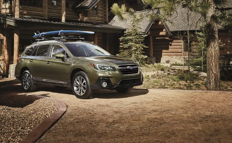 Subaru Outback Vs Forester >> Subaru Outback Vs Forester Danvers Ma Ira Subaru