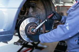Squeaking Brakes: What to Do? | Ira Subaru of Danvers MA