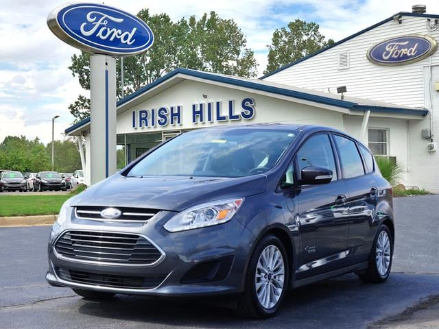 Used Vehicle Inventory | Irish Hills Ford in Brooklyn