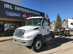 2016 INTERNATIONAL Durastar 4400 SBA 4X2