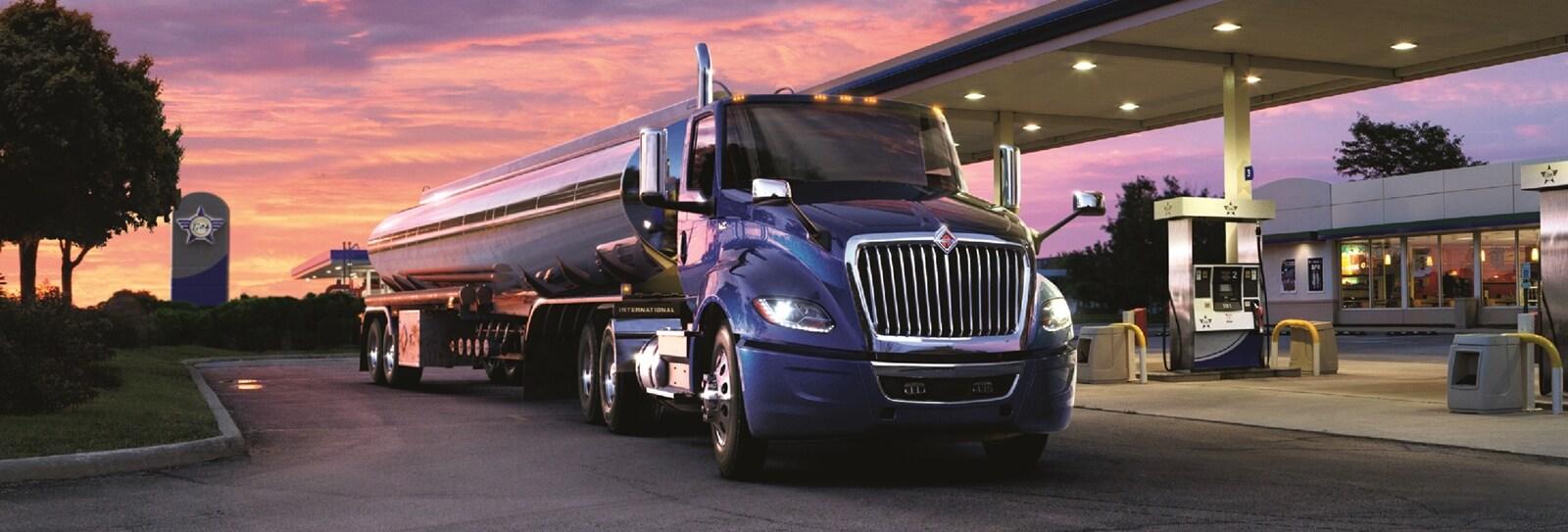 Heavy Duty Trucks >> Irl International Irl Isuzu Trucks Heavy Duty