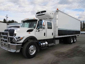 2015 INTERNATIONAL Workstar 7500 SFA 6x4 -