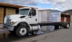 2013 INTERNATIONAL Workstar 7400 SFA 4x2