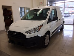 2019 Ford Transit Connect XL Van; Long Wheelbase