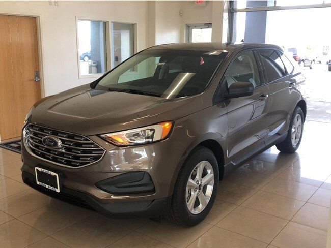 2019 Ford Edge SE Wagon