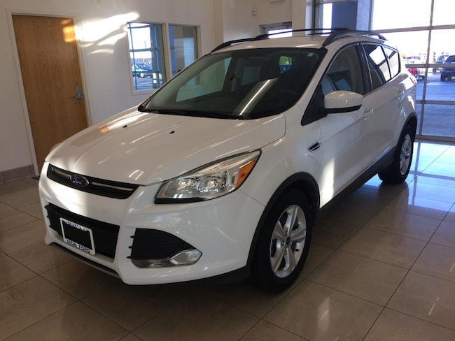 2014 Ford Escape SE Wagon