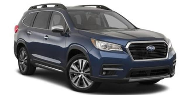 2019 Subaru Ascent Touring (8p) SUV