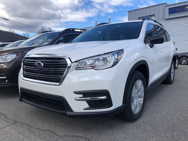 2019 Subaru Ascent Convenience (8p) SUV