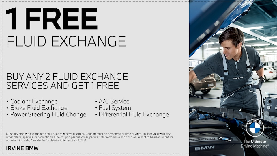 1 Free Fluid Exchange