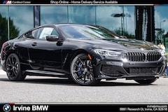 2021 BMW 840i Coupe