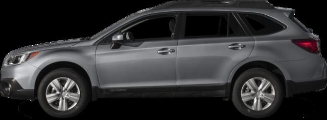 Compare The Subaru Outback Kia Sorento The Ford Edge