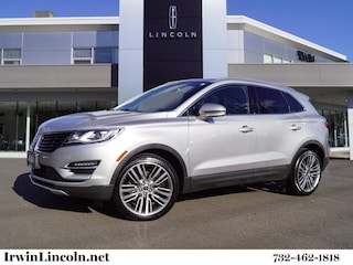 Used Lincoln Mkc Freehold Township Nj