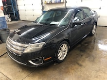 2010 Ford Fusion SEL FINANCEMENT MAISON DISPONIBLE Sedan
