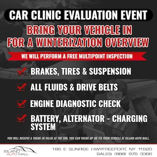Car Clinic Evaluation Event