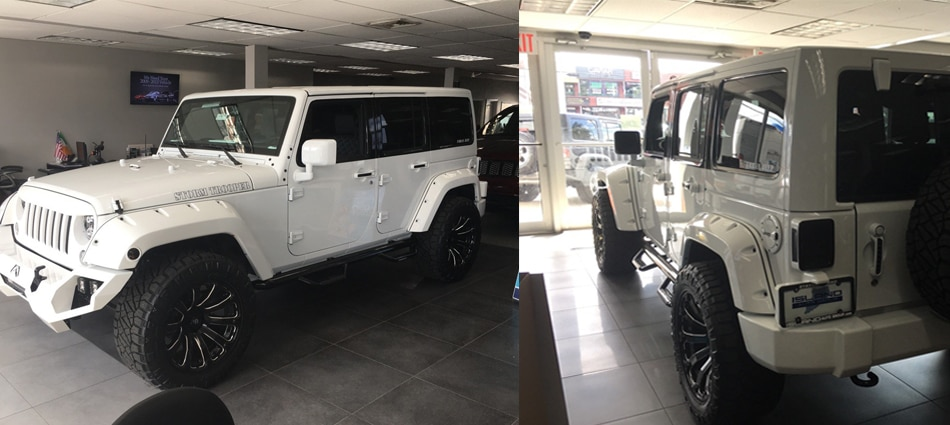 jeep dealership near nyc