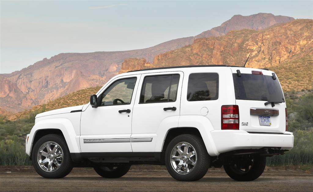 2011 Jeep Liberty Renegade at Island CDJR near Staten Island class=