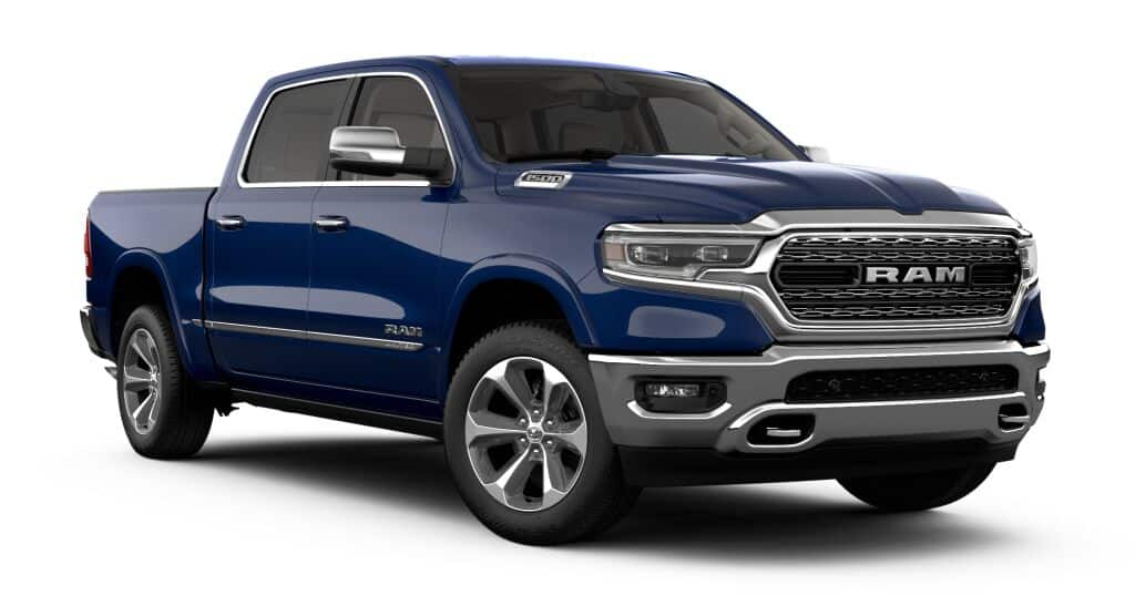 2019 Ram 1500 Limited Pickup Truck