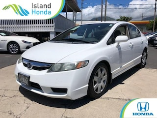 2009 Honda Civic LX Sedan Kahului, HI