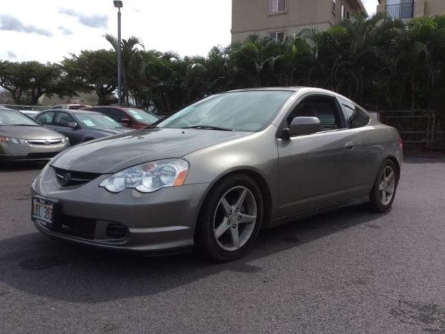 2004 Acura RSX Base Coupe Medford, OR