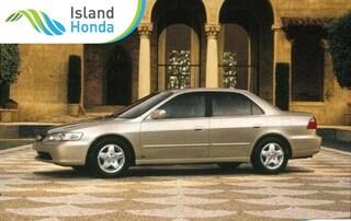 Used 2000 Honda Accord 3.0 LX Sedan Kahului, HI