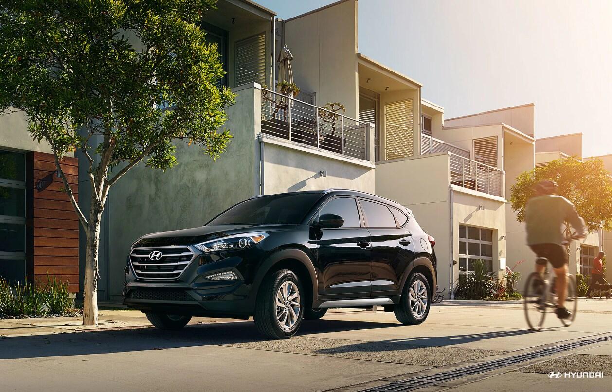 2018 Hyundai Tucson in Staten Island