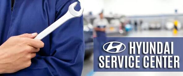 Staten Island Hyundai Service Center