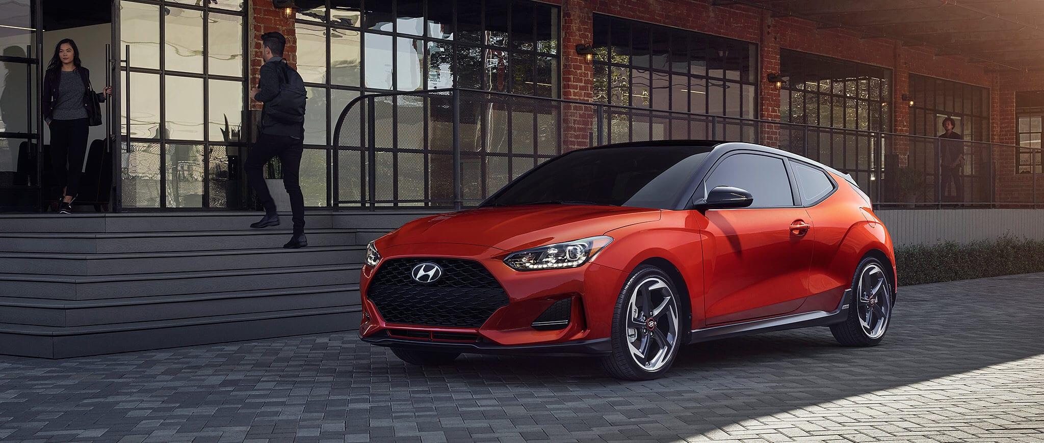 2019 Hyundai Veloster in Staten Island