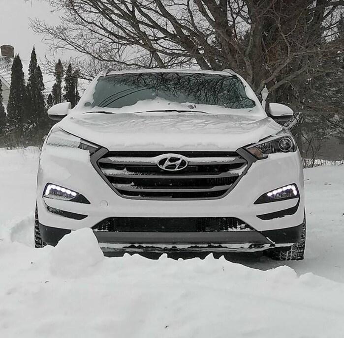Hyundai SUVs Staten Island
