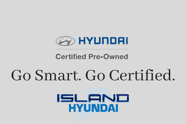 Island Hyundai Certified Preowned Program
