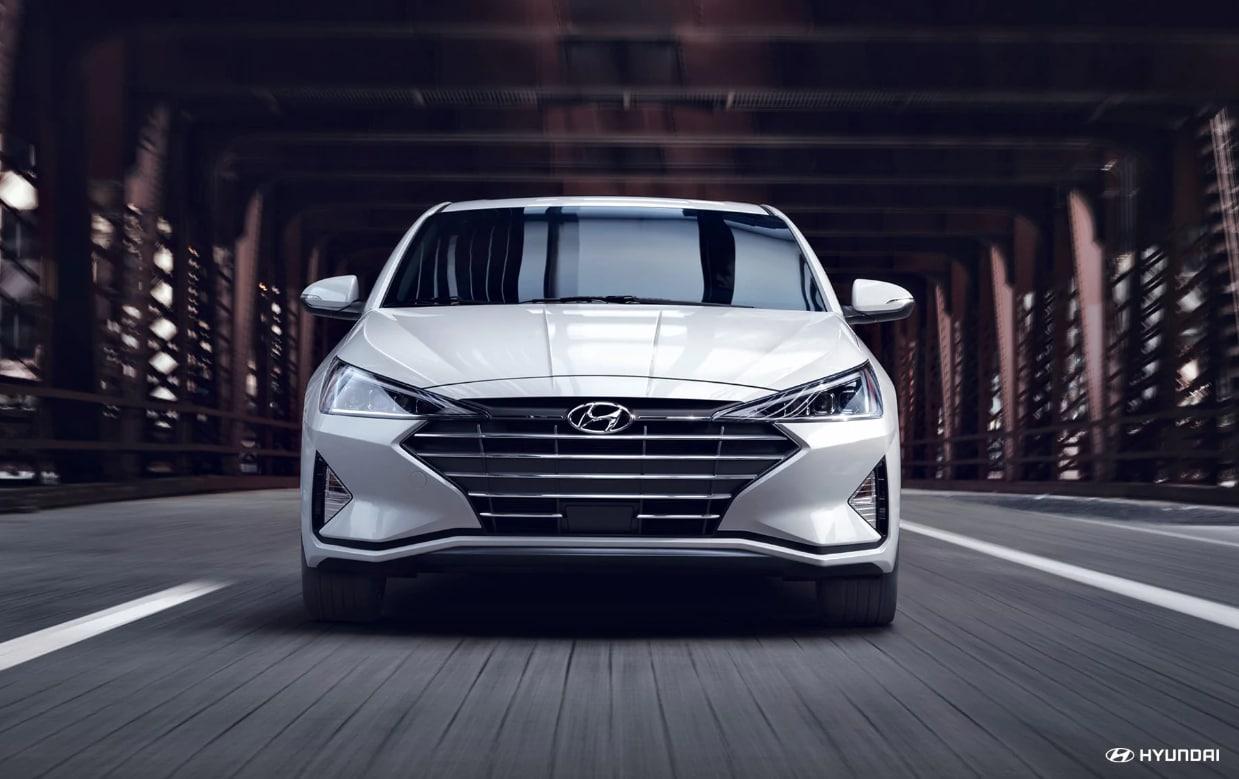 2019 Hyundai Elantra in Staten Island