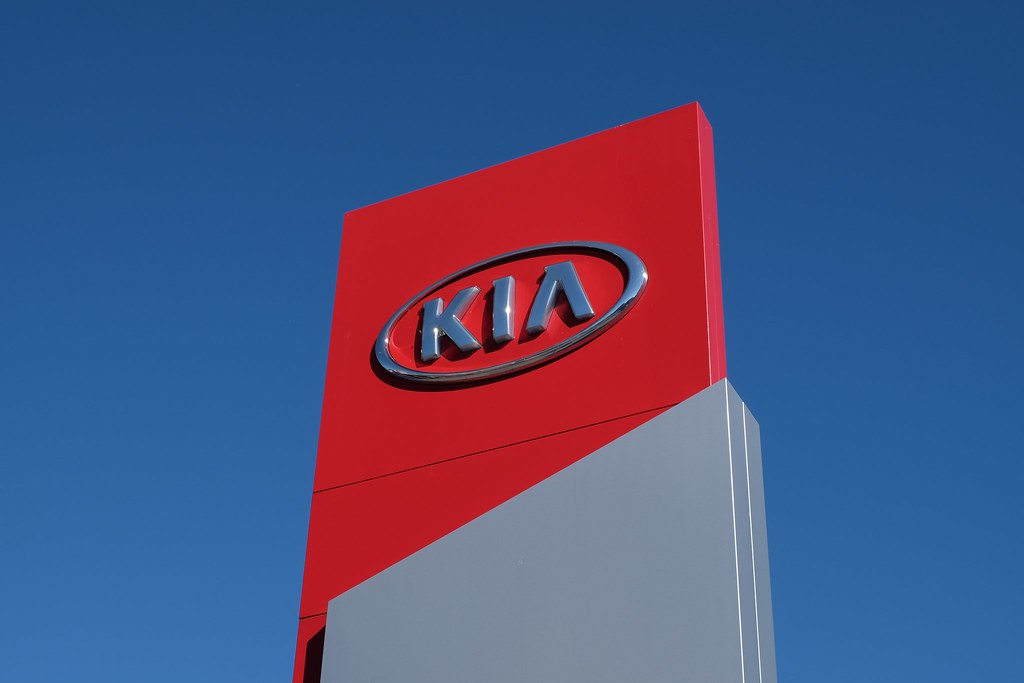 kia dealership near jersey city