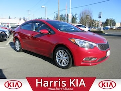 2014 Kia Forte LX SE Ultra Low Kilometers Heated Seats